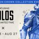 Het Iron Crown Collection-evenement in Apex Legends is van start gegaan