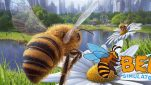 Verken de wereld door de ogen van een bij in Bee Simulator