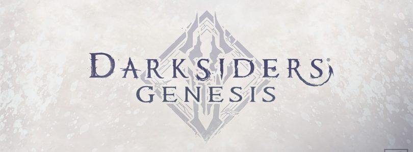 Nieuwe trailer voor Darksiders Genesis