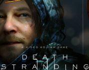 Pc-release Death Stranding uitgesteld.