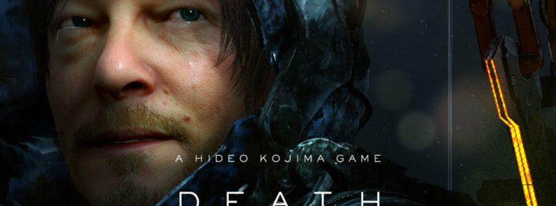 Death Stranding-trailer legt missie van hoofdpersonage uit