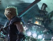 Square Enix onthult Europese box-art van Final Fantasy VII Remake