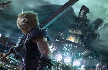 Square Enix onthult Europese box-art van Final Fantasy VII Remake