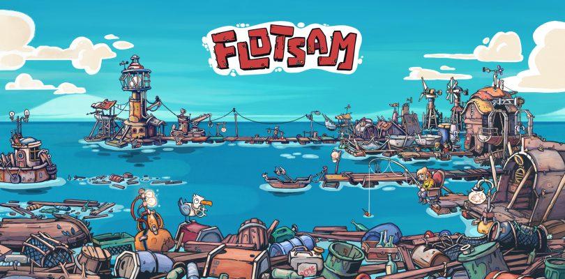 Flotsam (Early Access)