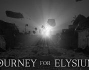 Het visuele design van Journey for Elysium