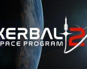 Vervolg op Kerbal Space Station aangekondigd