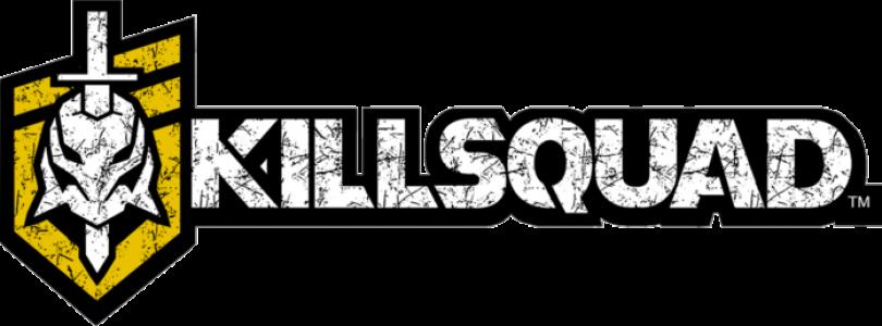 KillSquad stelt zich nog eens voor