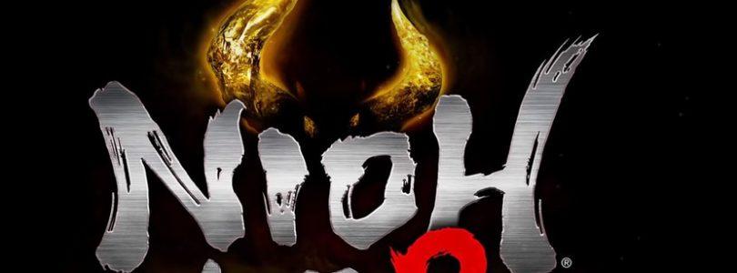 Open bèta Nioh 2 begin november beschikbaar