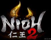 Nieuwe Nioh 2-screenshots gedeeld