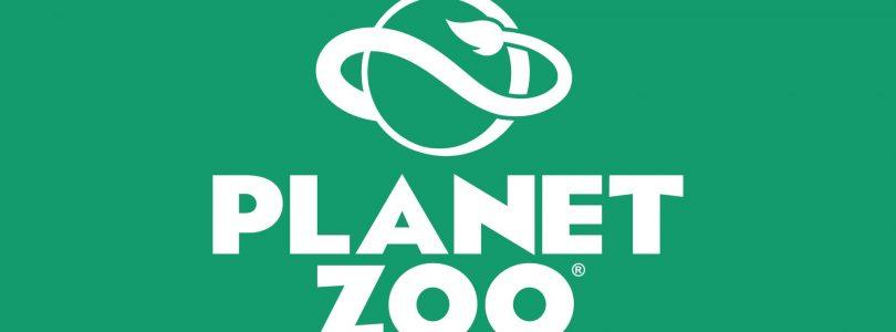 Planet Zoo doet gameplay uit de doeken