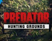 Predator: Hunting Grounds toont eerste gameplay