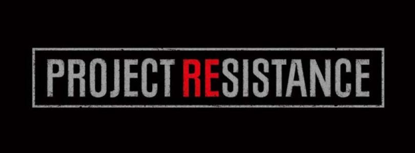 Eerste gameplay van Project Resistance uitgebracht