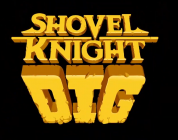 Yacht Club onthult Shovel Knight Dig