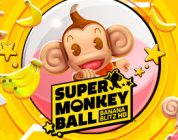 Sonic The Hedgehog rolt naar Super Monkey Ball: Banana Blitz HD
