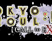 TOKYO GHOUL:re CALL to EXIST verschijnt in november