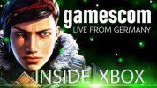 Inside Xbox op gamescom 2019