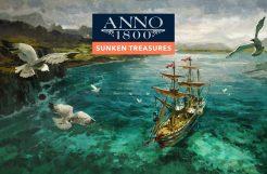 Anno 1800: The Sunken Treasure