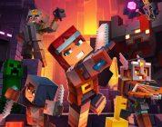 Gamescom 2019: Minecraft Dungeons