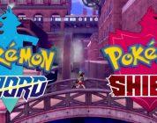 Gamescom 2019: Pokémon Sword & Shield
