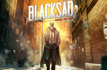 Tweede deel in unieke making-of-serie van Blacksad: Under the Skin vanaf vandaag te zien