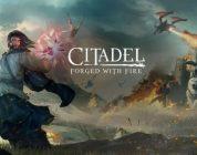 De magische kasteelpoorten van Citadel: Forged With Fire worden op 1 november geopend op PlayStation 4, Xbox One en Steam