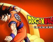 Nieuwe Dragon Ball Z Kakarot DLC verschijnt vandaag