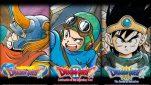 Klassieke Dragon Quest-games komen op 27 september naar Nintendo Switch