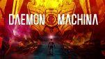 Review: Daemon X Machina