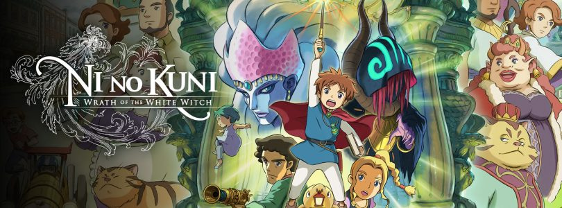 Review: Ni No Kuni: Wrath of the White Witch Remastered