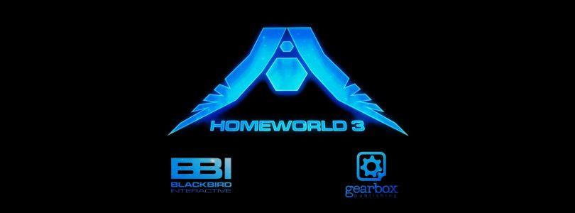 Homeworld 3 aangekondigd