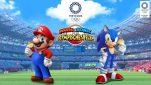 Beleef de sporten van je dromen in Mario & Sonic op de Olympische Spelen: Tokio 2020 met drie nieuwe Droomwedstrijden