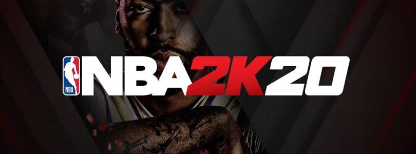 NBA-spelers nemen het tegen elkaar op in het allereerste NBN 2K Players Tournament