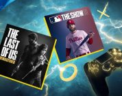 The Last of Us Remastered is PS Plus game in oktober