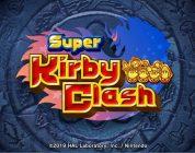 Switch-game Super Kirby Clash vanaf vandaag gratis beschikbaar