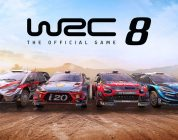 WRC 8 aanwezig tijdens rally Omloop van Vlaanderen – Roeselare