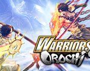 Nieuwe personages, nieuwe verhaallijnen en een nieuwe einde in Warriors Orochi 4 Ultimate