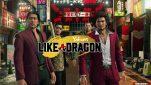 Yakuza: Like a Dragon, de volgende stap in de Yakuza-serie, komt in 2020 naar het westen