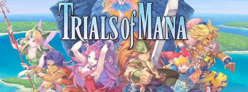 Trials of Mana komt op 24 april 2020 uit