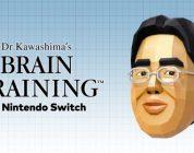 Backlog: Dr. Kawashima's Brain Training
