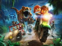 Lego Jurassic World (Switch)