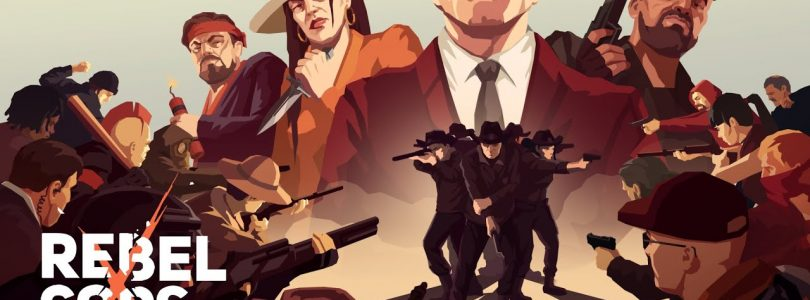 Review: Rebel Cops