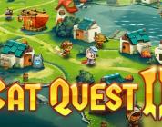 Review: Cat Quest 2