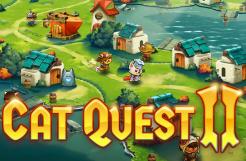 Cat Quest 2