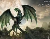 ESO: Dragonhold verhaalgebied live op alle platformen