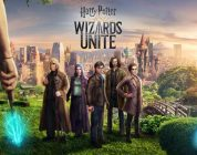 Vier kerst met Harry Potter: Wizards Unite