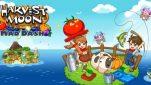 Harvest Moon: Mad Dash vanaf vandaag in Europese winkels