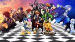 Geliefde Kingdom Hearts-serie komt in 2020 naar Xbox One