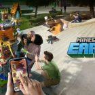 Vroege toegang tot Minecraft Earth is nu beschikbaar in Nederland en België