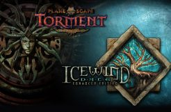 Planescape:Torment/Icewind dale