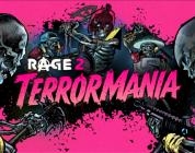 RAGE 2: TerrorMania komt uit op 14 november
